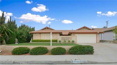 3595 Mapleleaf Drive, Riverside, CA 92503 - MLS#: IG18298085