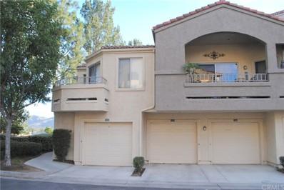 1001 La Terraza Circle UNIT 101, Corona, CA 92879 - MLS#: IG18298181