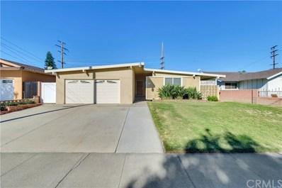 1723 W Flora Street, Santa Ana, CA 92704 - MLS#: IG19000197