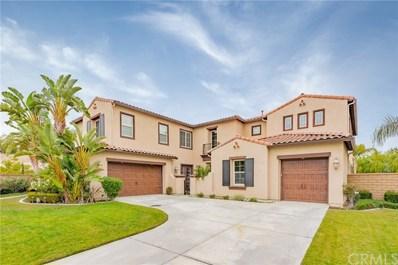 21771 Thimbleberry Court, Corona, CA 92883 - MLS#: IG19000381