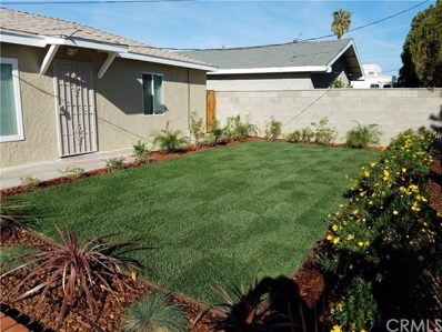 5958 Wohlstetter Street, Riverside, CA 92503 - MLS#: IG19000691