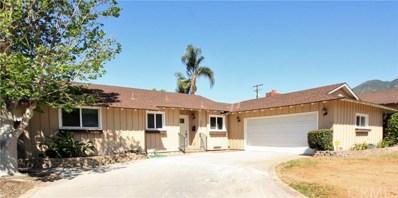 5050 N Pershing Avenue, San Bernardino, CA 92407 - MLS#: IG19000803