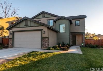 3234 Chase Road, Riverside, CA 92501 - MLS#: IG19002235