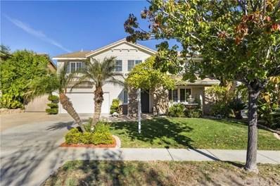 325 Villafranca Street, Corona, CA 92879 - MLS#: IG19002429
