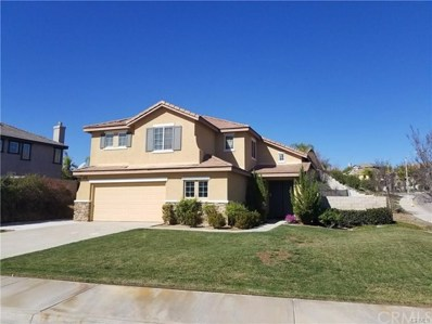 20644 Azalea Terrace Road, Riverside, CA 92508 - MLS#: IG19003020