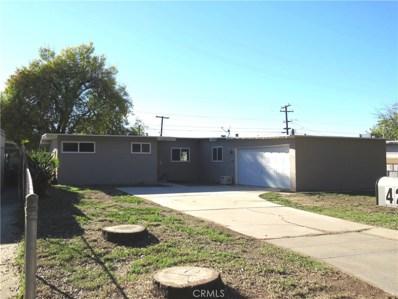 4286 Eileen Street, Riverside, CA 92504 - MLS#: IG19003376
