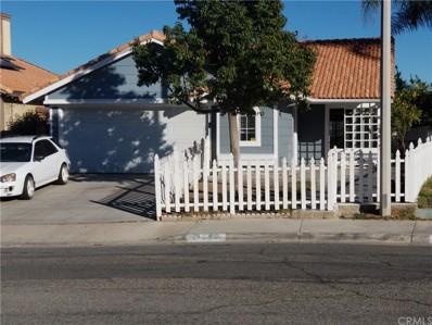 27840 Doreen Drive, Menifee, CA 92586 - MLS#: IG19004030