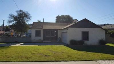 1700 Sarazen Drive, Alhambra, CA 91803 - MLS#: IG19004193