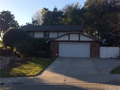 5285 Wainwright Court, Riverside, CA 92507 - MLS#: IG19004226