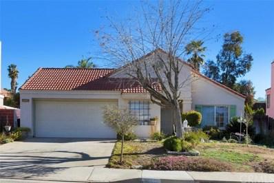 11950 Venetian Drive, Moreno Valley, CA 92557 - MLS#: IG19004270