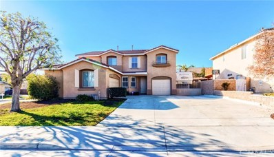 5783 Carolinas Lane, Eastvale, CA 92880 - MLS#: IG19004344