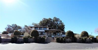 18725 Chaco Lane, Apple Valley, CA 92307 - MLS#: IG19004608