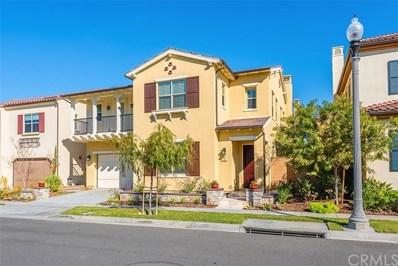 71 Hearst, Irvine, CA 92620 - MLS#: IG19004805