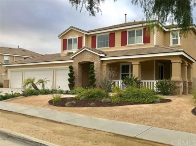 17255 Grove Drive, Riverside, CA 92503 - MLS#: IG19005251