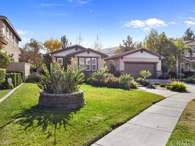 1230 Bonsai Circle, Corona, CA 92882 - MLS#: IG19005434