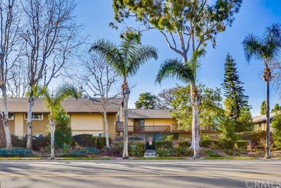 3050 S Bristol Street UNIT 15K, Santa Ana, CA 92704 - MLS#: IG19006195