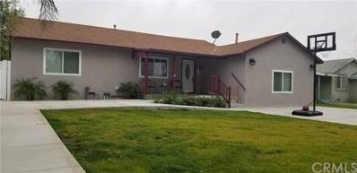 9441 Frankfort Avenue, Fontana, CA 92335 - MLS#: IG19006731