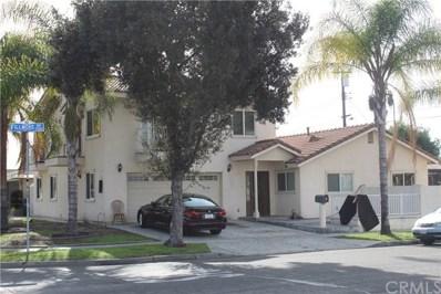 7254 Fillmore Drive, Buena Park, CA 90620 - MLS#: IG19007700