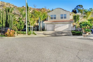 7100 Horizon Court, Jurupa Valley, CA 92509 - MLS#: IG19008144