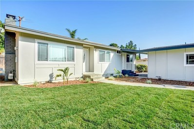4380 Via Curva, Jurupa Valley, CA 92509 - MLS#: IG19008343