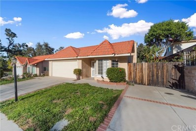 23208 Canyon Pines Place, Corona, CA 92883 - MLS#: IG19008424