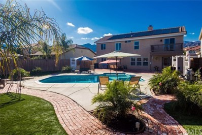 240 S Ralph Road, Lake Elsinore, CA 92530 - MLS#: IG19009368