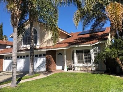 1269 Bridgeport Road, Corona, CA 92882 - MLS#: IG19009442