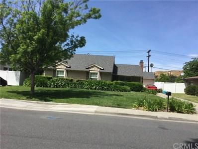 5595 Rumsey Drive, Riverside, CA 92506 - MLS#: IG19009724