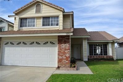 1251 Mayfair Drive, Corona, CA 92882 - MLS#: IG19010045