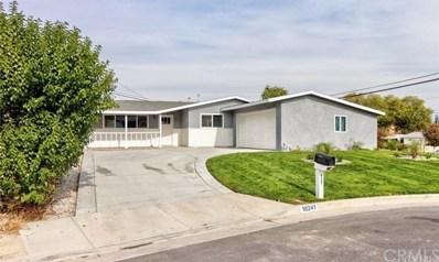 18241 Desidia Street, Rowland Heights, CA 91748 - MLS#: IG19010111