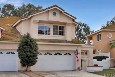 3079 Crape Myrtle Circle, Chino Hills, CA 91709 - MLS#: IG19010363