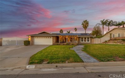 8633 Rocking Horse Circle, Riverside, CA 92509 - MLS#: IG19010366