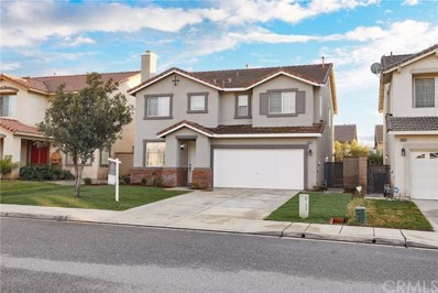 15551 Sharon Court, Fontana, CA 92336 - MLS#: IG19010427