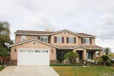 17051 Greentree Drive, Riverside, CA 92503 - MLS#: IG19010621