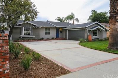 15600 Harvest St, Granada Hills, CA 91344 - MLS#: IG19010906