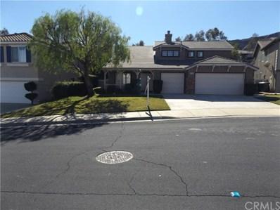 13663 Desert Ridge, Corona, CA 92883 - MLS#: IG19010907