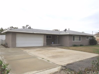 17815 Dorsey Way, Fontana, CA 92335 - MLS#: IG19011075