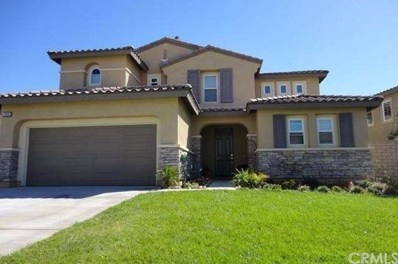 16832 Valley Spring Drive, Riverside, CA 92503 - MLS#: IG19011405