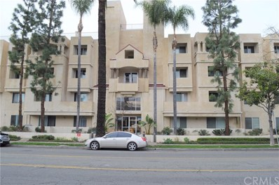 535 Magnolia Avenue UNIT 303, Long Beach, CA 90802 - MLS#: IG19011472