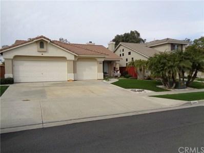 1264 Carriage Lane, Corona, CA 92880 - MLS#: IG19011588