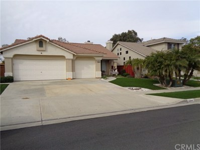 1264 Carriage Lane, Corona, CA 92880 - MLS#: IG19011588