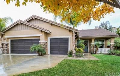 23697 Aquacate Road, Corona, CA 92883 - MLS#: IG19011713