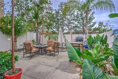 243 Montana Del Lago Drive, Rancho Santa Margarita, CA 92688 - MLS#: IG19012756