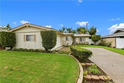 2210 E Wilson Avenue, Orange, CA 92867 - MLS#: IG19012818