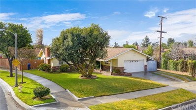 6705 Saint James Court, Riverside, CA 92504 - MLS#: IG19013025