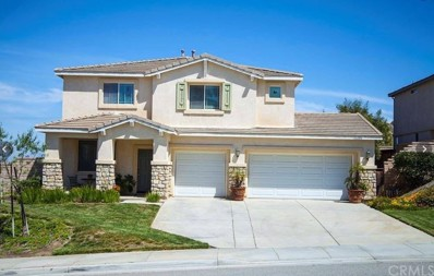 26206 Red Fox Road, Menifee, CA 92584 - MLS#: IG19013819