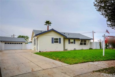 6221 Mead Court, Riverside, CA 92504 - MLS#: IG19015164