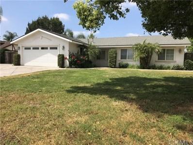 11512 Farndon Avenue, Chino, CA 91710 - MLS#: IG19015194