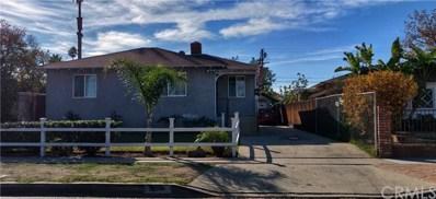 934 Cedar Street, Corona, CA 92879 - MLS#: IG19015213
