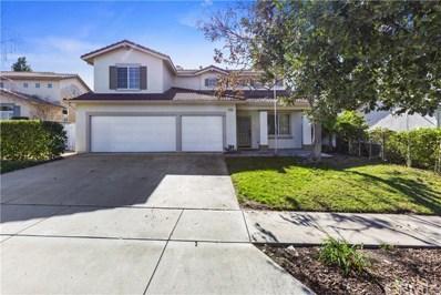 710 Redondo Lane, Corona, CA 92882 - MLS#: IG19015321